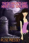 These Haunts are Made for Walking (Ghostly Haunted Tour Guide Mystery, #1)