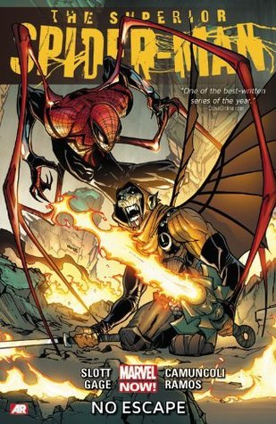 The Superior Spider-Man, Vol. 3 by Dan Slott