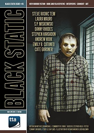 Black Static Issue 45