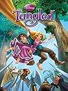 Tangled (Disney Princess Comics Treasur)