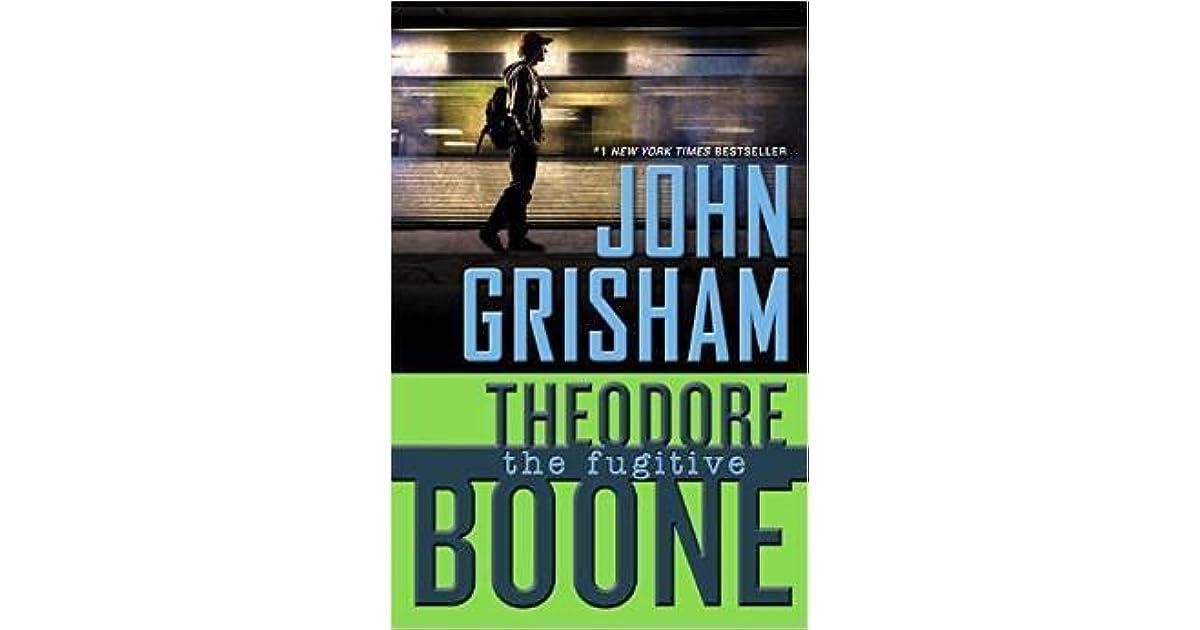 John Grisham on Writing and Reading