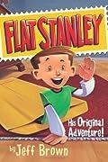 Flat Stanley (Flat Stanley, #1)
