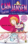 Cam Jansen and the Valentine Baby Mystery