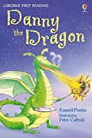 Danny the Dragon: Usborne First Reading