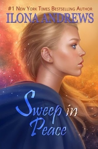 Book Review: Sweep in Peace by Ilona Andrews