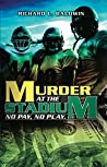 Murder at the Stadium