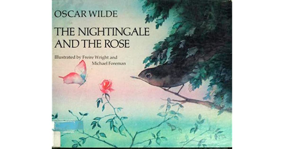 the nightingale and the rose essay