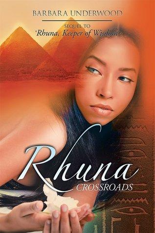 Crossroads (Rhuna, #2)
