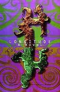 Longitude: A Novel