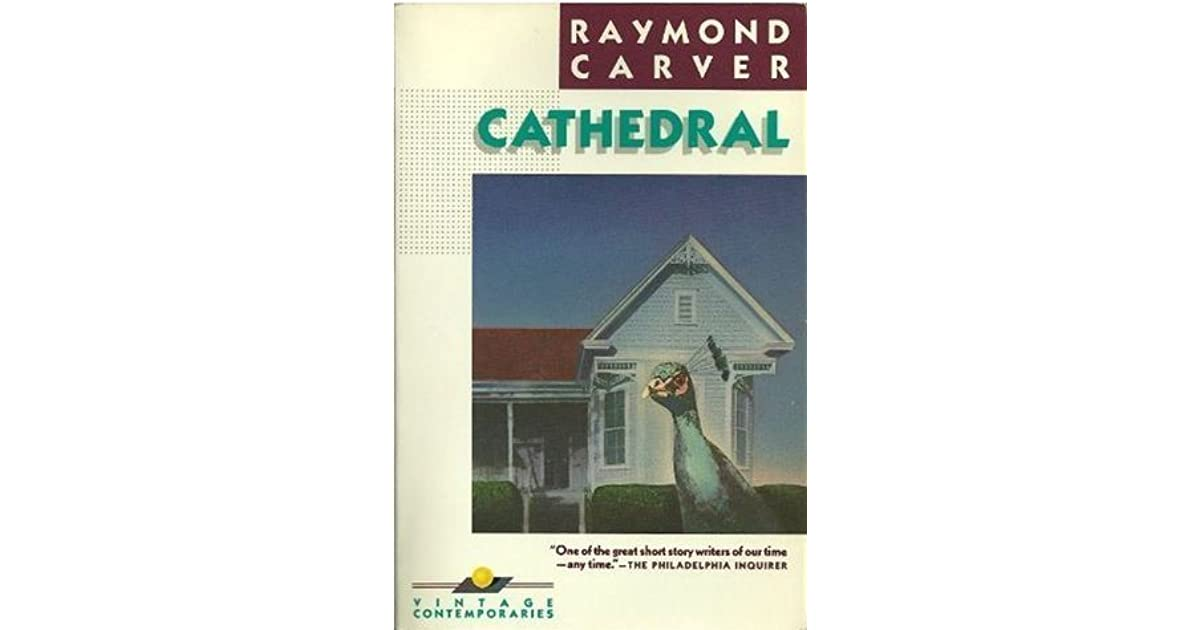the jealous and bitter character of the narrator in cathedral a short story by raymond carver - raymond carver's cathedral raymond carver utilizes his character of the husband, who is also the narrator, in his short story cathedral from the beginning of the story the narrator has a negative personality.