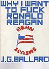 Why I Want to Fuck Ronald Reagan
