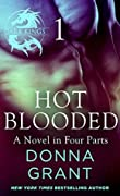 Hot Blooded: Part 1: Part 1