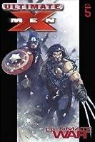 Ultimate X-Men Vol. 5: Ultimate War