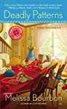 Deadly Patterns (A Magical Dressmaking Mystery #3)