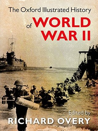 The Oxford Illustrated History of World War Two