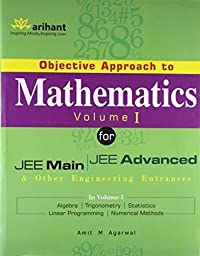 Objective Approach to Mathematics - Vol. 1