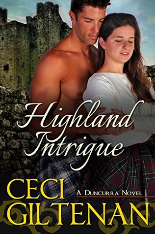 Highland Intrigue (Duncurra, #3)