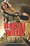 Mortal Threat (Threat, #4)
