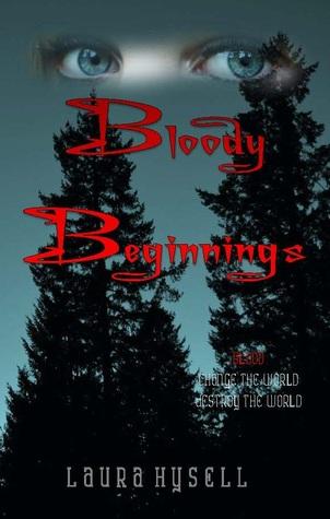Bloody Beginnings (Isabella Howerton, #1)