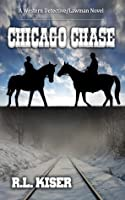 Chicago Chase (Educated Injun Book 2)