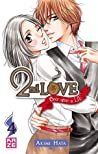 Second Love Once Upon a Lie - Tome 4 by Akimi Hata