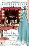 Death by Diamonds (A Vintage Magic Mystery, #3)