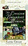 The English Breakfast Murder (A Tea Shop Mystery, #4)