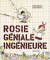 Rosie, géniale ingénieure
