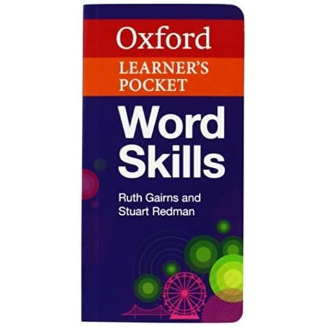 download oxford word skills basic book