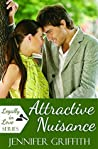 Attractive Nuisance (Legally in Love #2)