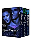 The Cyn and Raphael Novellas: Betrayed, Hunted, Unforgiven, and Compelled