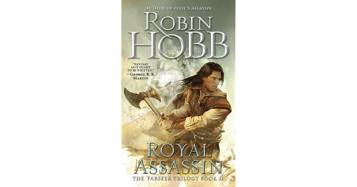 Royal assassin read online