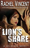 Lion's Share (Wildcats, #1)