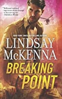 Breaking Point (Mills & Boon M&B) (Shadow Warriors - Book 2)