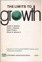 The Limits to Growth by Donella H. Meadows