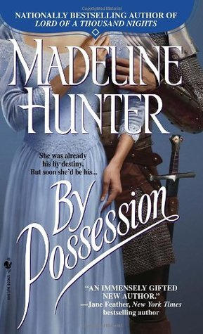 By Possession (Medieval #1)