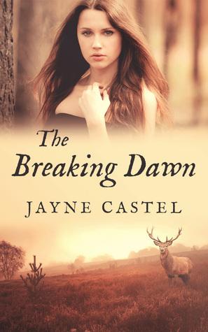The Breaking Dawn (Kingdom of Mercia #1)