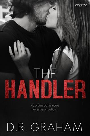 The Handler (Noir et Bleu Motorcycle Club #2)
