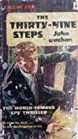The Thirty-Nine Steps. Greenmantle (The World's Best Reading)