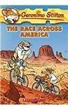 The Race Across America  (Geronimo Stilton, #37)