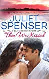 Then We Kissed (Bliss Harbor, #3.5)