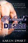 Archangel's Desire (Archangels' Series, #1)