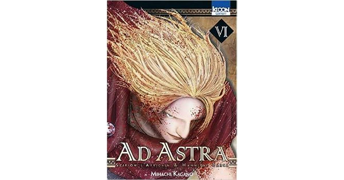 Ad Astra Ad Astra 6 By Mihachi Kagano