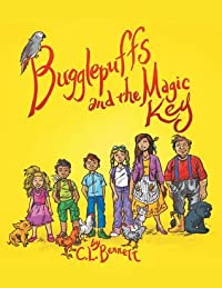 Bugglepuffs and the Magic Key