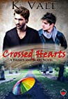 Crossed Hearts (Hearts and Scars, #1)