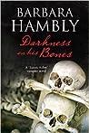 Darkness on his Bones (James Asher, #6)