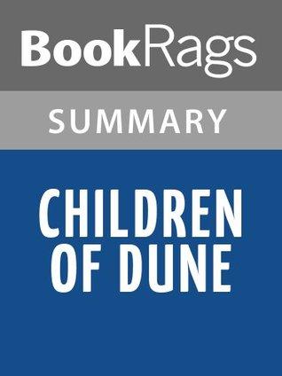 Children of Dune Summary & Study Guide | by Frank Herbert