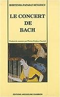 Le concert de Bach