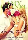 Spring Rush (Raven Harbor #1)