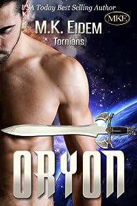 Oryon (Tornians #3.5)